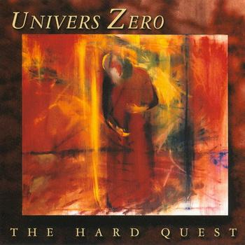 Univers Zero Uzed