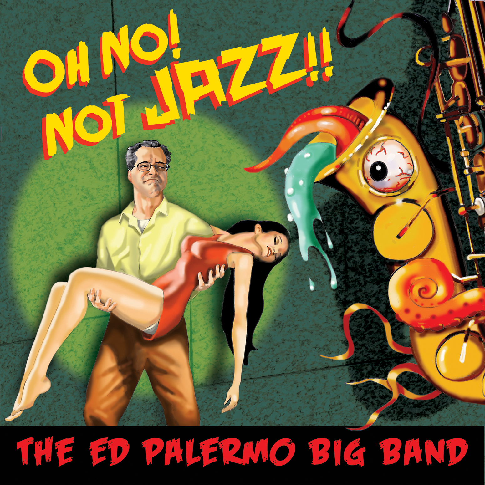 Original Dixieland Jazz Band - Original Dixieland Jazz Band In England